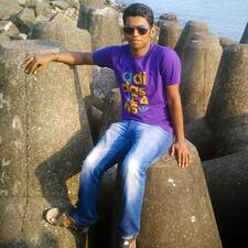 Profil korisnika Gokulraj