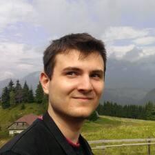 Cotizo User Profile