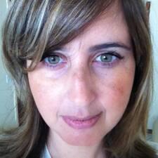 Ana Luiza Kullanıcı Profili