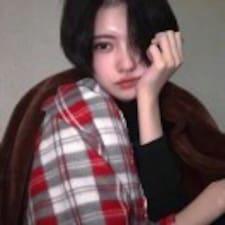Tianhao User Profile