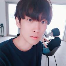 Perfil do utilizador de Hyeonseok