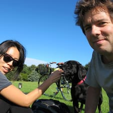 Patrick & Ji Brugerprofil