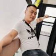 Профиль пользователя 滕峰