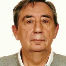 Alejandro - Uživatelský profil