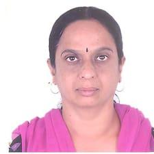โพรไฟล์ผู้ใช้ Veenakumari