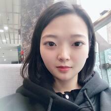 亚玲 - Profil Użytkownika