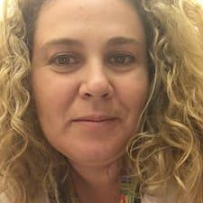 Profil korisnika Deborah