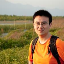 Profil utilisateur de 王硕