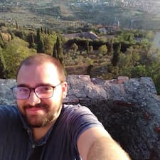 Fabio Alessio User Profile