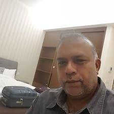 Shah User Profile