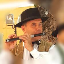 François Le Provençal的用戶個人資料