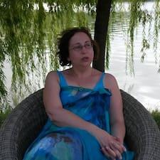 Profil utilisateur de Eka