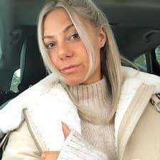 Perfil do utilizador de Nikki
