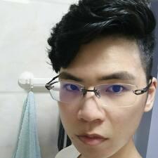 Profil Pengguna 圻