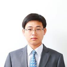 Nutzerprofil von 江涛