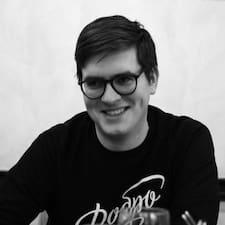 Mikhail - Uživatelský profil