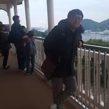 ByungChulさんのプロフィール