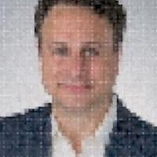 Henkilön Jason käyttäjäprofiili