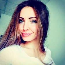 Nutzerprofil von Nataliia