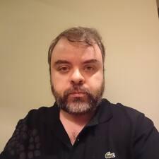 โพรไฟล์ผู้ใช้ Christos Chrysovalantis