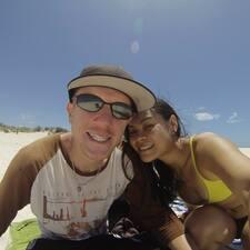 Rowena&Kris felhasználói profilja