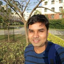 Профиль пользователя Shashankaditya