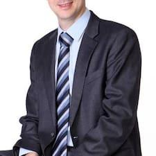 Francois David User Profile