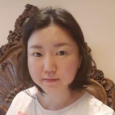 Profil utilisateur de Taemi