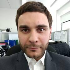 Profil utilisateur de Данис
