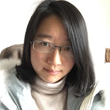 群芳 User Profile