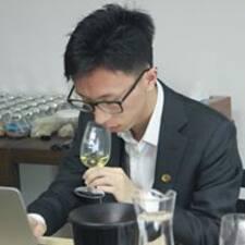 Profil utilisateur de Weng Chong