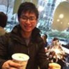 Chun Kiet - Uživatelský profil