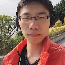 Profil utilisateur de 登云