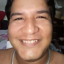 Profil Pengguna Kleyton