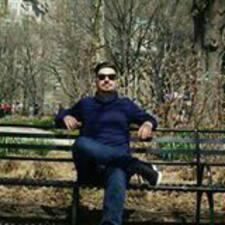 Rodrigo Andres User Profile