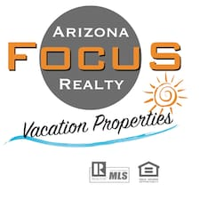 Arizona Focus Realty User Profile