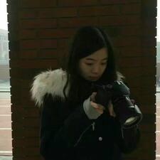 朱诺 User Profile