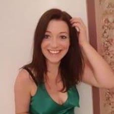 Johanna - Uživatelský profil