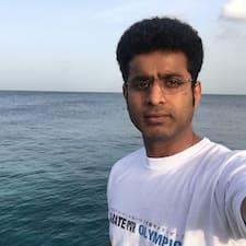 Profilo utente di Suresh