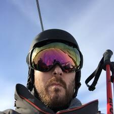 Profil korisnika Jukka