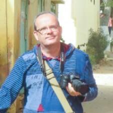 Hervé - Uživatelský profil