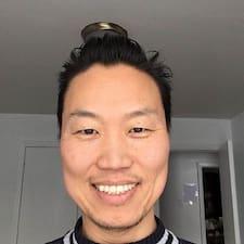 Joon Sun User Profile