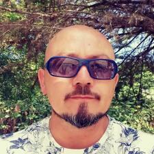 Omar Javier的用戶個人資料