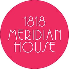1818 Meridian House Hotel User Profile