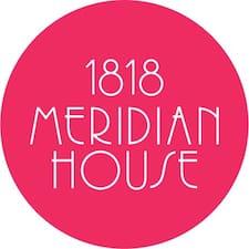 Perfil de usuario de 1818 Meridian House Hotel