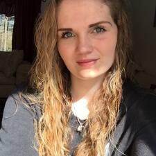 Angellina User Profile