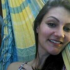Gabriela的用戶個人資料