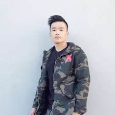 Tian - Uživatelský profil