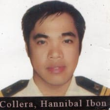 Profilo utente di Hannibal