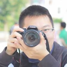 Peishengさんのプロフィール